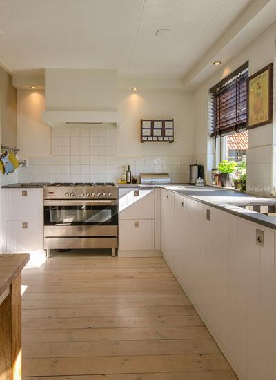 Köksrenovering Örebro - Anlita oss när du behöver renovera kök